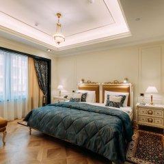 Отель Golden Palace Boutique комната для гостей фото 5