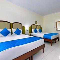 Отель South Indian Hotel Индия, Нью-Дели - отзывы, цены и фото номеров - забронировать отель South Indian Hotel онлайн фото 22