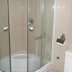 Гостиница Гостевой дом «Маркиза» в Ольгинке 1 отзыв об отеле, цены и фото номеров - забронировать гостиницу Гостевой дом «Маркиза» онлайн Ольгинка ванная