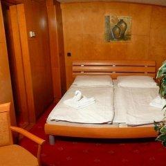 Отель Botel Albatros комната для гостей фото 5