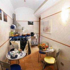Отель B&B Basilica Square Италия, Рим - отзывы, цены и фото номеров - забронировать отель B&B Basilica Square онлайн питание