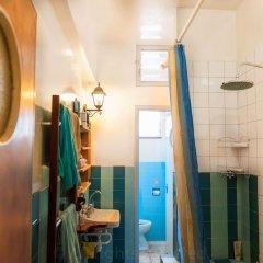 Lima Sol House - Hostel ванная