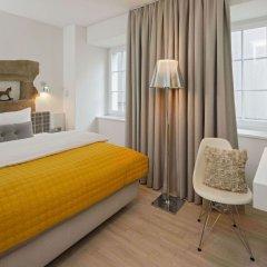Отель Rössli Швейцария, Цюрих - отзывы, цены и фото номеров - забронировать отель Rössli онлайн комната для гостей фото 5