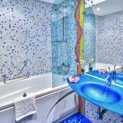 Aqua Hotel Burgas ванная