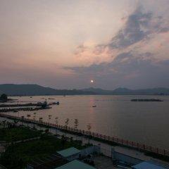 Отель 520 Resort Hotel Китай, Шэньчжэнь - отзывы, цены и фото номеров - забронировать отель 520 Resort Hotel онлайн пляж фото 2