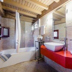 Avalon Boutique Suites Hotel ванная фото 5