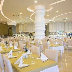 Отель Water Side Resort & Spa Сиде фото 5