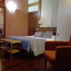 Hotel Rural El Rexacu Онис спа
