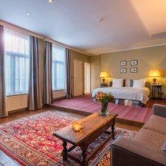 Отель Martin's Relais комната для гостей фото 5