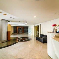 Отель Icheck Inn Skyy Residence Sukhumvit 1 Бангкок спа