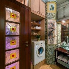 Апартаменты GM Apartment Serafimovicha 2-415 питание