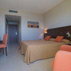 Hotel Bahía Calpe by Pierre & Vacances комната для гостей фото 6