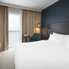 Отель Park Inn by Radisson Oslo Airport Hotel West Норвегия, Гардермуэн - отзывы, цены и фото номеров - забронировать отель Park Inn by Radisson Oslo Airport Hotel West онлайн комната для гостей фото 5