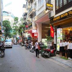 Отель Madam Moon Hotel Вьетнам, Ханой - отзывы, цены и фото номеров - забронировать отель Madam Moon Hotel онлайн фото 4