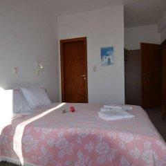 Отель Villa Georgia Греция, Остров Санторини - отзывы, цены и фото номеров - забронировать отель Villa Georgia онлайн комната для гостей фото 2