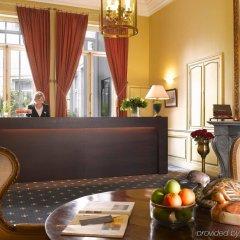 Отель Martin's Relais интерьер отеля