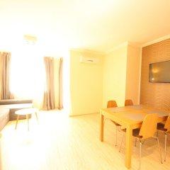 Отель Menada VIP Zone Болгария, Солнечный берег - отзывы, цены и фото номеров - забронировать отель Menada VIP Zone онлайн комната для гостей фото 4
