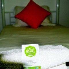 Отель Ria Hostel Alvor Португалия, Портимао - отзывы, цены и фото номеров - забронировать отель Ria Hostel Alvor онлайн комната для гостей фото 2