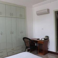 Kingsbridge Royale Hotel удобства в номере фото 2