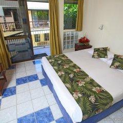 Отель Aquarius on the Beach Фиджи, Вити-Леву - отзывы, цены и фото номеров - забронировать отель Aquarius on the Beach онлайн комната для гостей фото 5