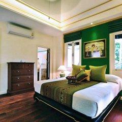 Отель Rabbit Resort Pattaya комната для гостей