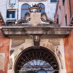 Отель Locanda Ai Santi Apostoli фото 9