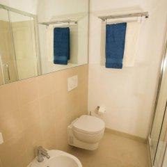 Отель Buontalenti Charmsuite ванная фото 2