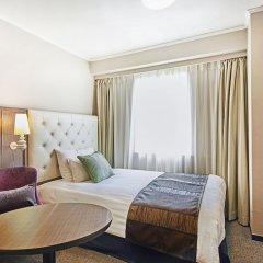 Отель Akasaka Excel Hotel Tokyu Япония, Токио - отзывы, цены и фото номеров - забронировать отель Akasaka Excel Hotel Tokyu онлайн комната для гостей фото 4