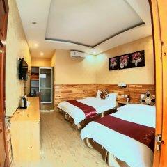 Отель Dang Khoa Sa Pa Garden Вьетнам, Шапа - отзывы, цены и фото номеров - забронировать отель Dang Khoa Sa Pa Garden онлайн спа