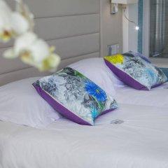 King Evelthon Beach Hotel & Resort удобства в номере