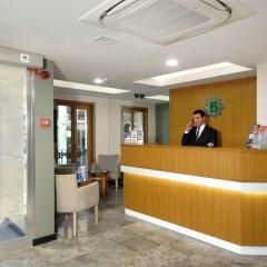 Bizim Hotel Турция, Стамбул - 1 отзыв об отеле, цены и фото номеров - забронировать отель Bizim Hotel онлайн интерьер отеля фото 2