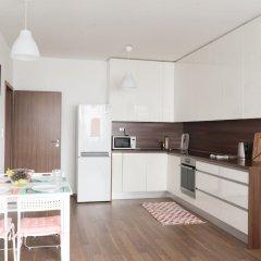 Апартаменты Modern Apartment Prague в номере