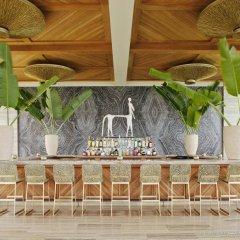 Отель Four Seasons Resort and Residence Anguilla гостиничный бар