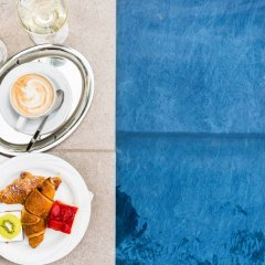 Отель Residence Flora Италия, Меран - отзывы, цены и фото номеров - забронировать отель Residence Flora онлайн ванная фото 2
