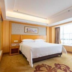 Vienna International Hotel Zhongshan Torch Zone комната для гостей фото 3