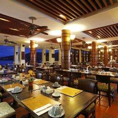 Отель Namaka Resort Kamala Камала Бич питание
