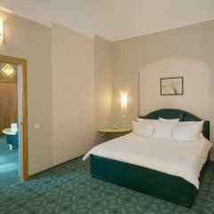 Hotel Oberteich Lux Калининград комната для гостей