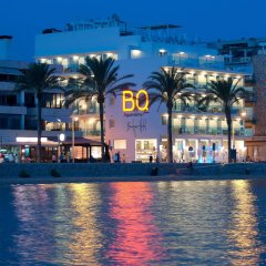 BQ Aguamarina Boutique Hotel бассейн