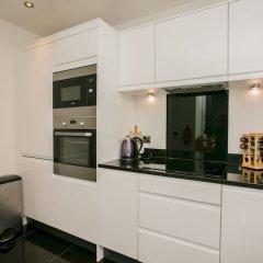 Отель Finsbury Park 2 Bedroom Flat On The Canal Великобритания, Лондон - отзывы, цены и фото номеров - забронировать отель Finsbury Park 2 Bedroom Flat On The Canal онлайн в номере