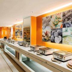 Отель Ibis Singapore On Bencoolen Сингапур питание