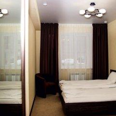 Гостиничный комплекс Гагарин Казань комната для гостей фото 4