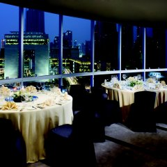 Jumeirah Emirates Towers in Dubai, United Arab Emirates from 244$, photos, reviews - zenhotels.com event-facility
