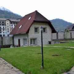 Гостиница Snow Villlage Krasnaya Polyana фото 22