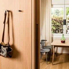 Отель Residence Ladurnerhof Меран удобства в номере фото 2
