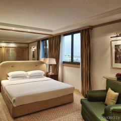 Отель Hilton Hanoi Opera комната для гостей фото 2
