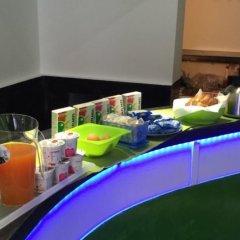 Отель FWS Forum Wellness Station Парма гостиничный бар