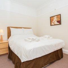 Отель Spacious 2 Bedroom Flat in North West London комната для гостей фото 5