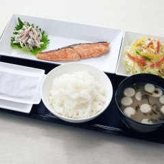 Hotel Hokke Inn Hatchobori питание фото 3