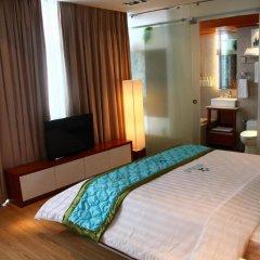 Отель Angela Boutique Serviced Residence удобства в номере