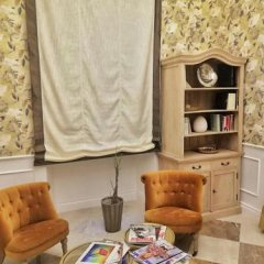 Отель Via Veneto Suites Италия, Рим - отзывы, цены и фото номеров - забронировать отель Via Veneto Suites онлайн развлечения